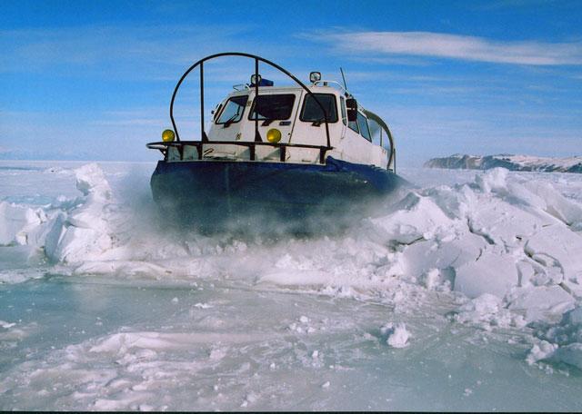 кабанск лодки
